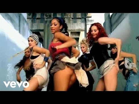 The Pussycat Dolls ft. Busta Rhymes - Don't Cha
