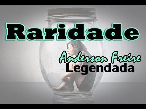 Anderson Freire - Raridade