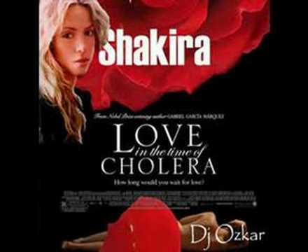 Despedida - Shakira