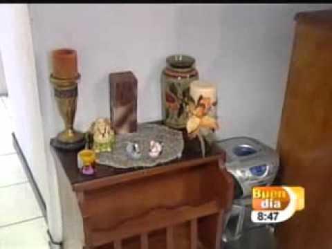 Iside sobre el año del conejo 2011 FENG SHUI- BUEN DIA- 18-01-11.wmv