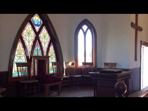 A Story of a Little White Church