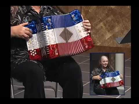 Button Accordion - How to play - DVD