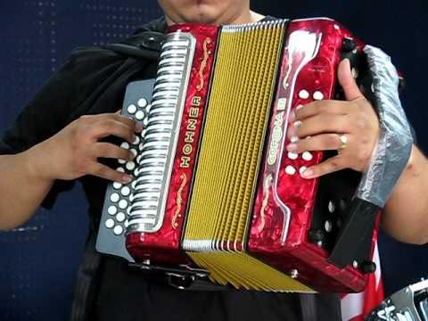 Juan D. Blanco Playing La Pava Con Gona