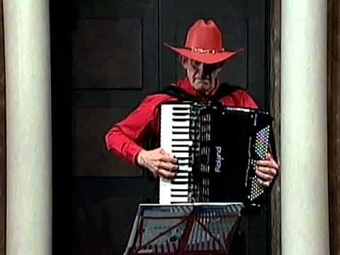 Deep in The Heart of Texas.played on a Roland FR-7X Accordion