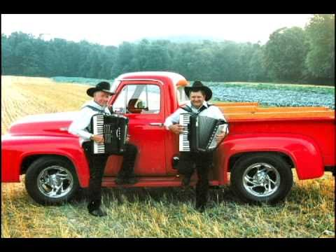 Pistol Packin' Mama - Twin Country Accordions