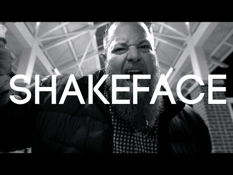 SHAKEFACE: Official Music Video by Donnie Bonelli (Feat. Atheist)