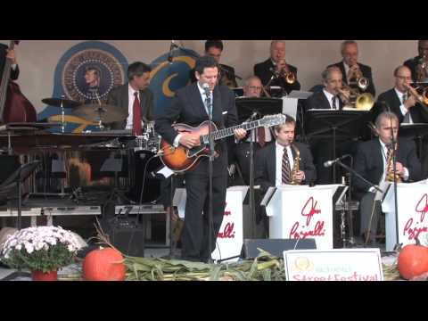 John Pizzarelli - Rockin' In Rhythm