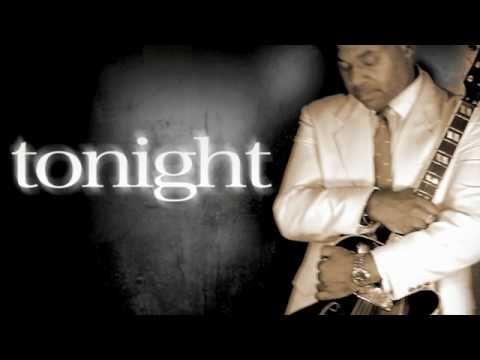 Maurice Johnson _TONIGHT CD Promo II