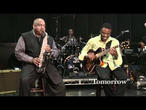 Gerald Albright & Norman Brown - 24/7 (2012)