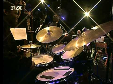 Mingus Big Band - Jazzwoche Burghausen 1999