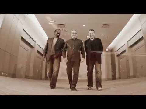 "Jeff Lorber, Chuck Loeb and Everette Harp: Jazz Funk Soul - ""Serious Business"" (2014)"