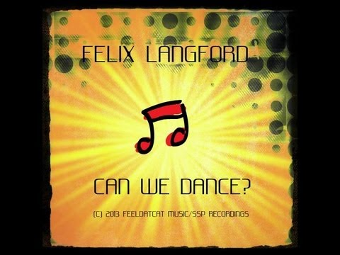 Can We Dance?-Felix Langford