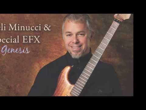 Chieli Minucci & Special EFX - Til The End Of Time (2013)