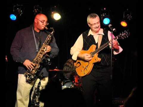 Frank Piombo & Rod Williams - As Smooth As It Gets