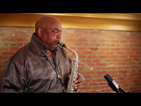 Gerald Albright - Slam Dunk (2014)