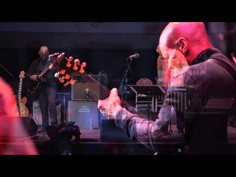 Mack Avenue Superband - Live From The Detroit Jazz Festival (2014)