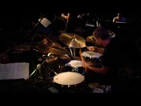 Dave Weckl Acoustic Band: Preview
