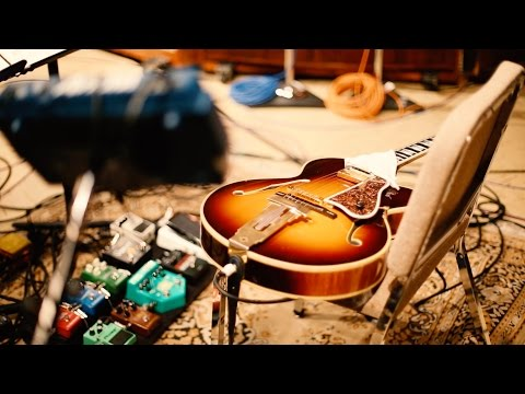 Lee Ritenour - A Twist Of Rit (2015) Behind The Scenes
