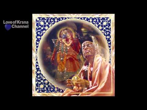 02 Aindra Prabhu Lectures (Part 2)-Everything is Radha