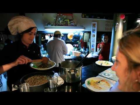 La Cuisine des Chefs -Ruta de las especias con Elsa Manelphe