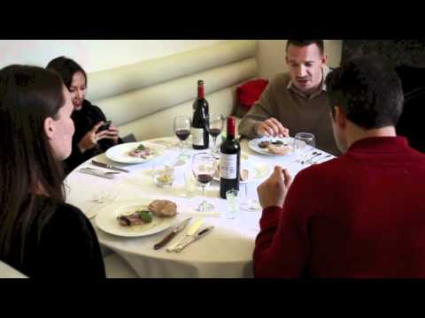 2 The Gourmet Kitchen Spring Supper Club   720p 1