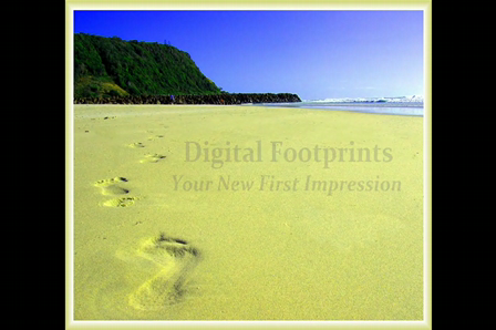Digital Footprints- Your New First Impression