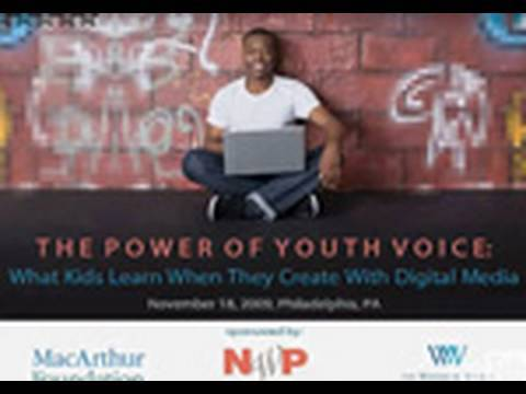 Power of Youth Voices