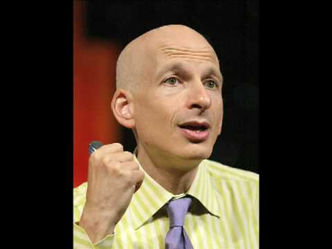 Seth Godin on How Schools Teach Kids to Aim Low