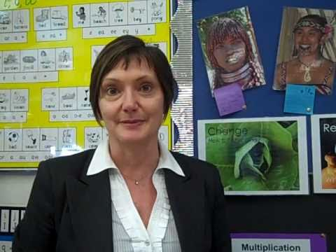 Instructional Rounds: Elaine Vitale- Principal Part 1