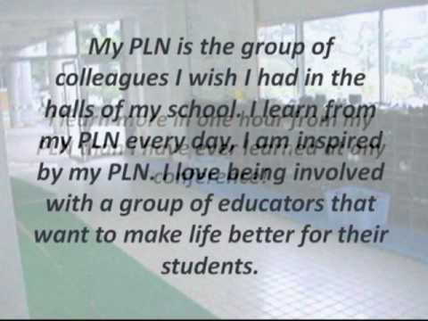 PLN Research 2010: Why have one?