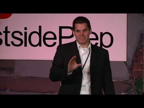 TEDxEastsidePrep - Shawn Cornally - The Future of Education Without Coercion