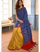 Ikat sarees collection