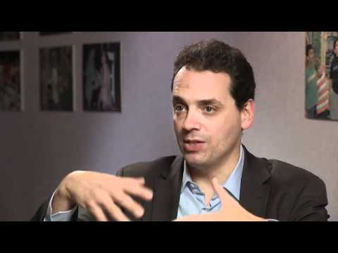 Daniel Pink - Full Interview