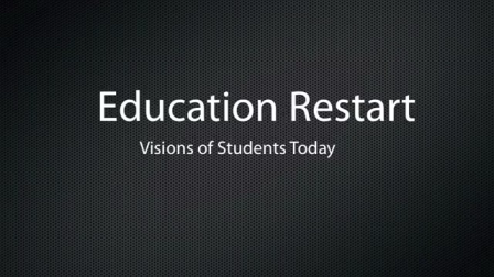 Education Restart