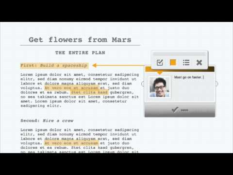 How to get flowers from Mars