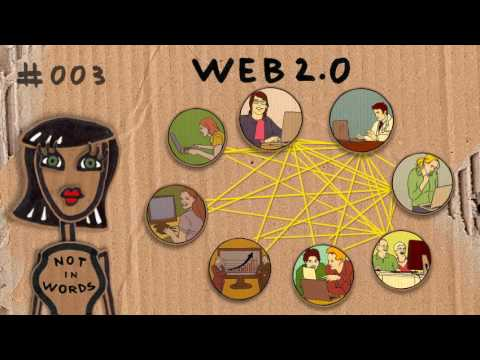 Web 2.0-In No Words