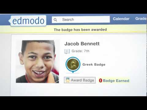 Edmodo at a glance