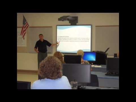 Copyright Awareness for Administrators and Superintendents