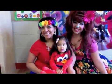 "The VINE Learning Center: A Special Birth Day Party, ""Where the Children Grow"""