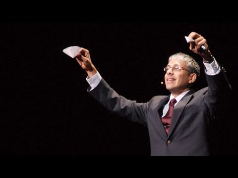 Street-Fighting Mathematics - TEDxCaltech - Sanjoy Mahajan