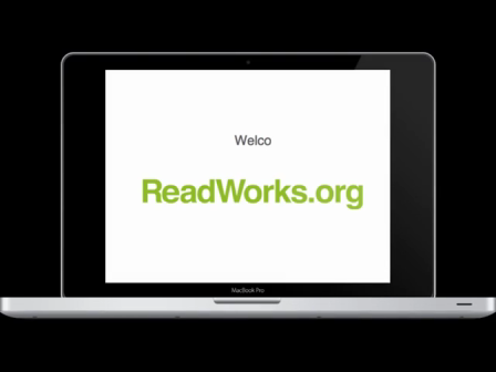 How ReadWorks Works