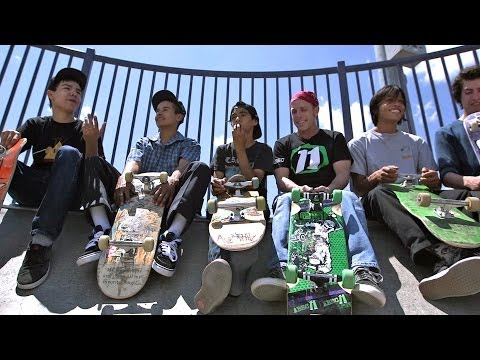 Learning the Physics of Skateboarding Engages Kids in Science