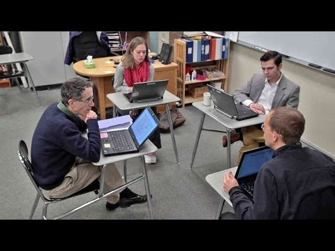 High School Teachers Meet the Challenges of PBL Implementation