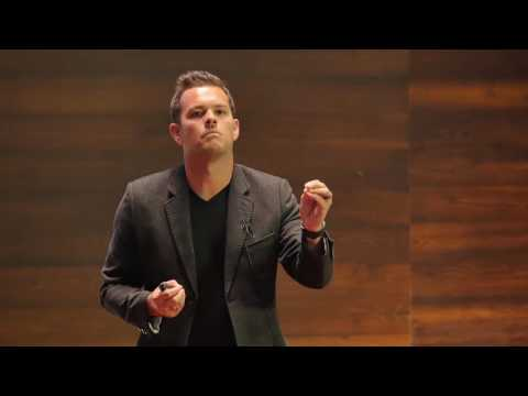 Hacking the classroom | Brian Aspinall | TEDxKitchenerED