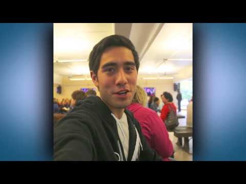 Zach King's Best Vines from 2014