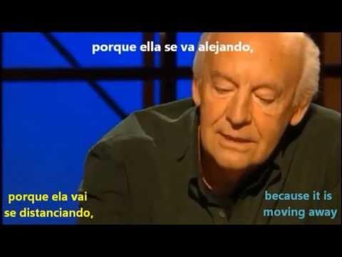 Eduardo Galeano - El Derecho al Delirio (Legend)