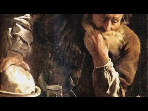 Antikythera : The World's First Computer [HD]