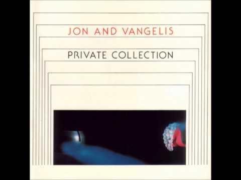 Jon and Vangelis - Private Collection [Full Album]