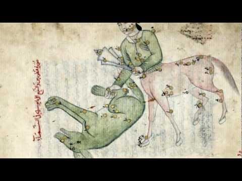 Las constelaciones de Al Sufi