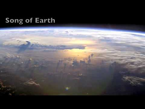 Sonidos Espaciales de la NASA